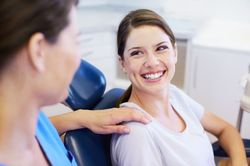 Cosmetic Dentistry in Victorville, CA | Dr. Hattar Dental and Orthodontics