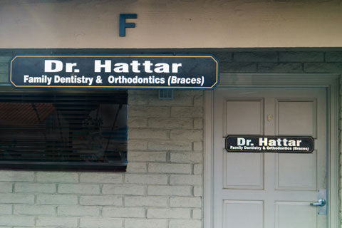 Victorville, CA Dentistry Dr. Hattar Dental and Orthodontics